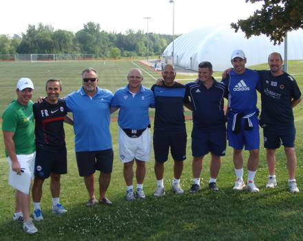 Alliance Soccer Academy Canada